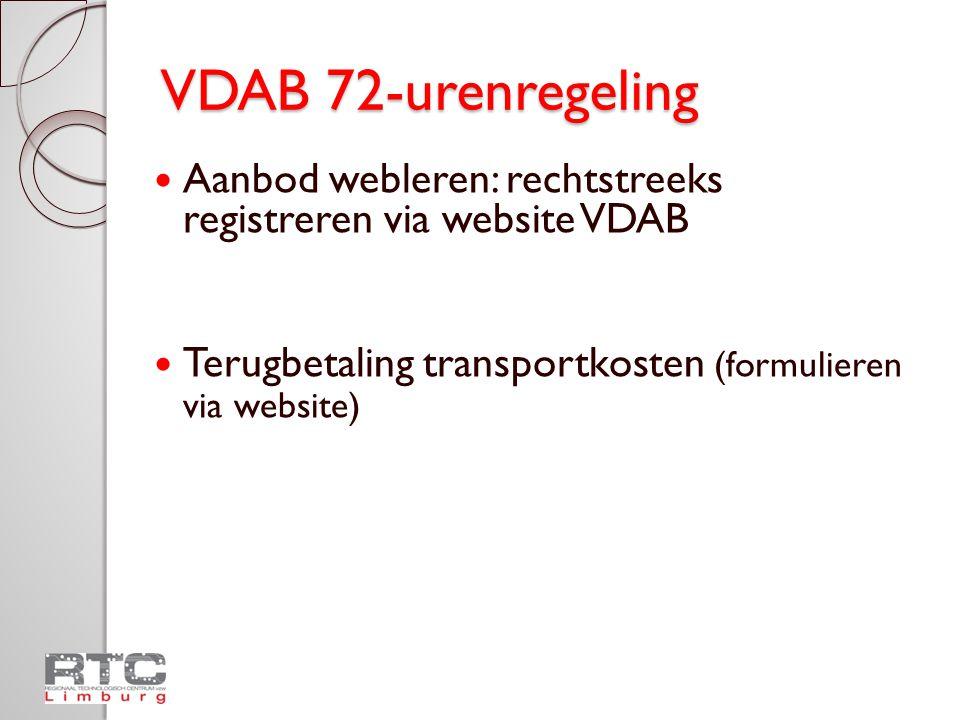 Lichaamsverzorging  Huidlabo Syntra Limburg  Hair extensions  Estetika: terugbetaling vervoerskosten