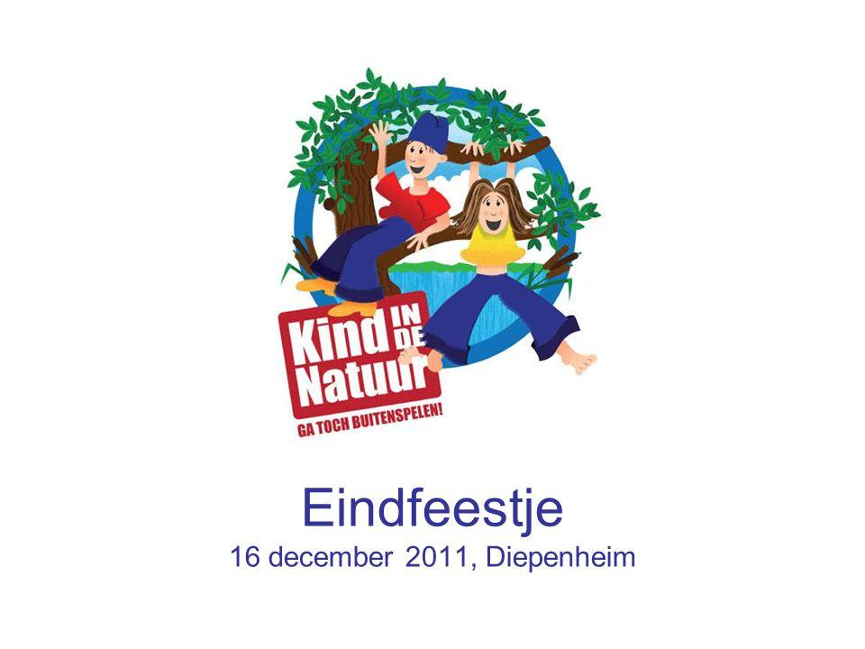 Eindfeestje 16 december 2011, Diepenheim