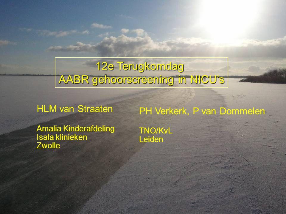 Take home message 4 Financiering in 2010 ongewijzigd Financieel in overbruggingssituatie DBC