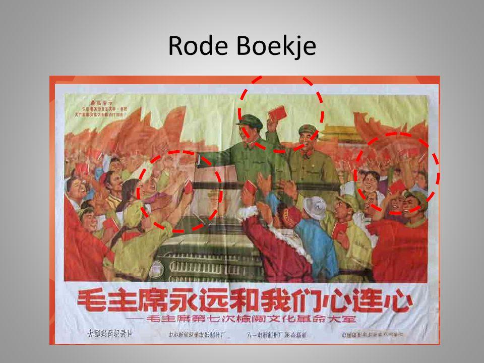 Rode Boekje