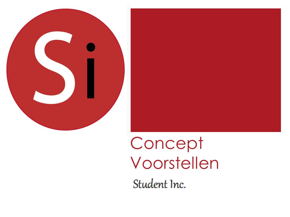 De Concepten  Website & QR Code  Website & Mobile App  Website & Advertising