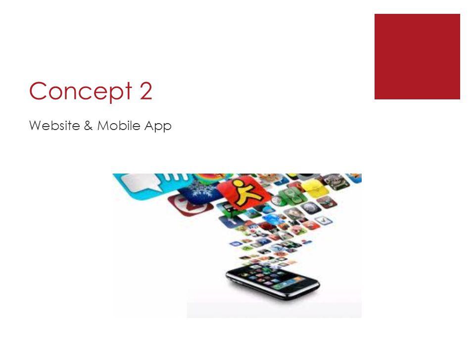  Naast de website is er ook de optie om een Mobile App te maken  Hierbij is het de bedoeling dat toeristen in eigen land (of in een gebied met WiFi verbinding) de applicatie downloaden op hun mobiel, waarna ze deze offline kunnen gebruiken.