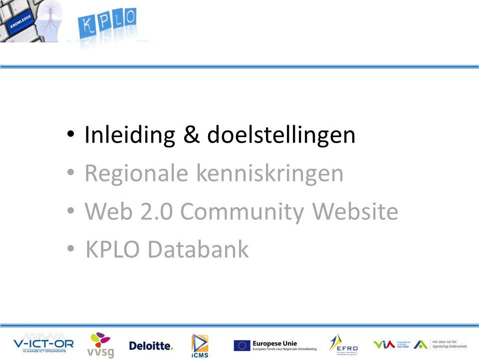 Integratie met CDLO databank