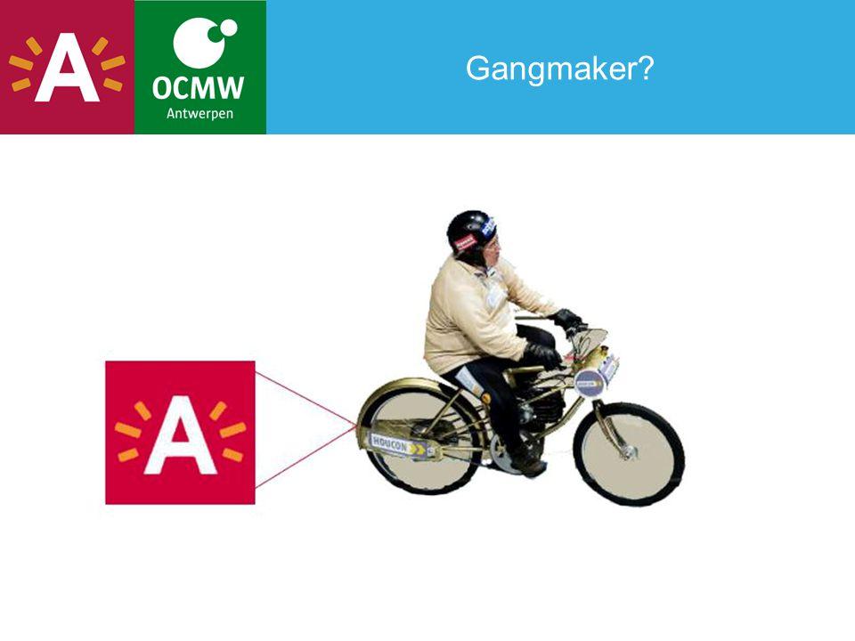 Gangmaker?