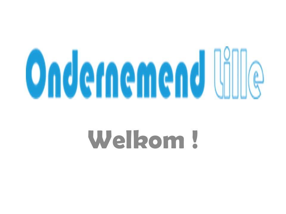 • Programma : – Voorstelling Ondernemend Lille en website – Voorstelling VOKA – Wijndegustatie door Wim Sas van Wijnkennis Bvba – drankje