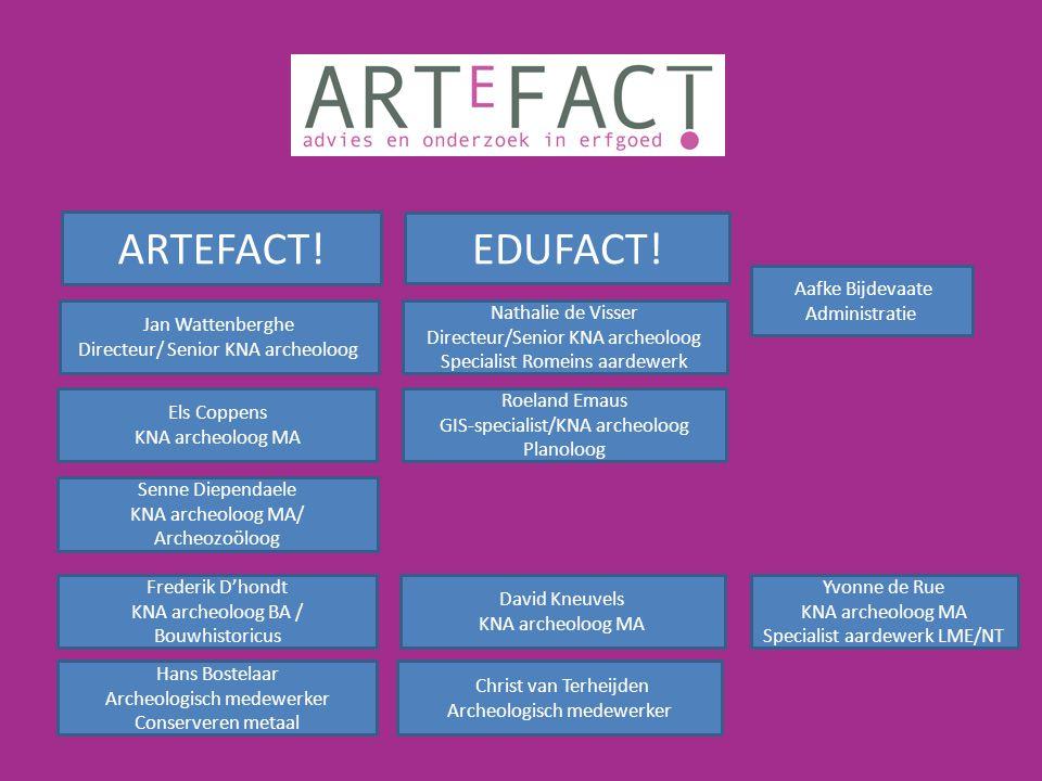 EDUFACT.ARTEFACT.