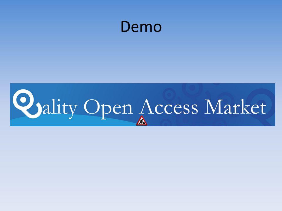 Andere QOAMmen titelsOA filterOA indicatie… SciRev (600 reviews) alle neeslechtGericht op duur en kwal.