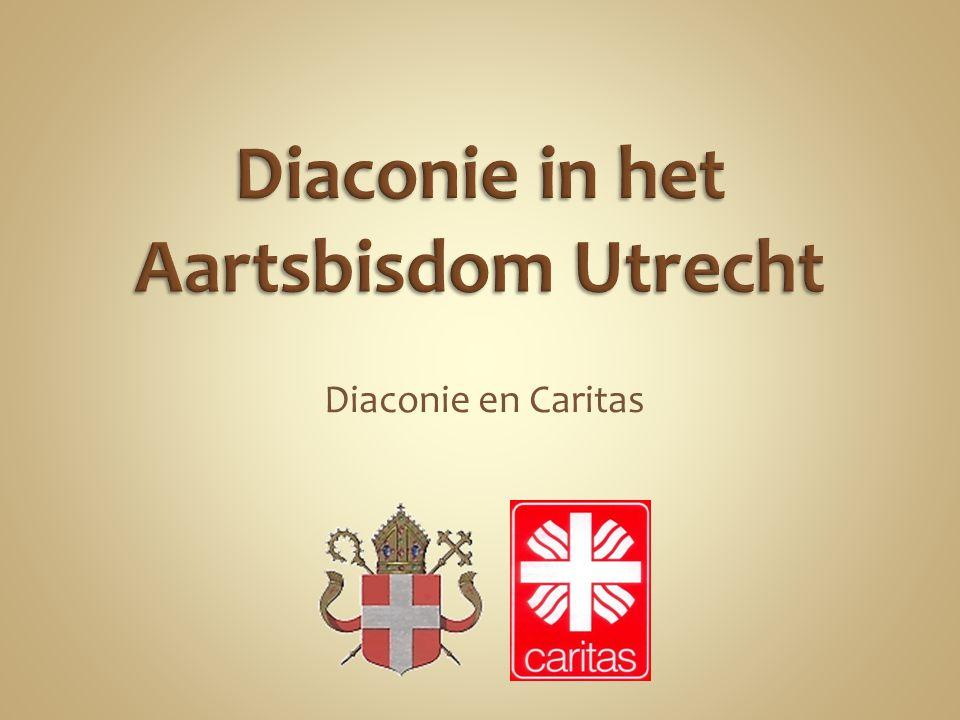 Diaconie en Caritas