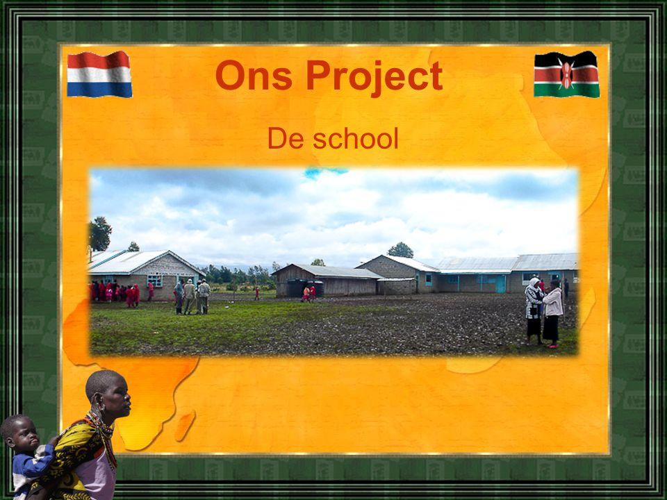 De school Ons Project
