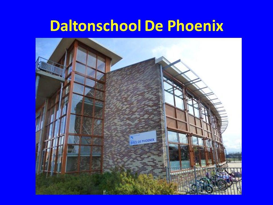 Hoe wij tot Daltonschool gekomen zijn • Al enige jaren werkten wij volgens de daltonprincipes.