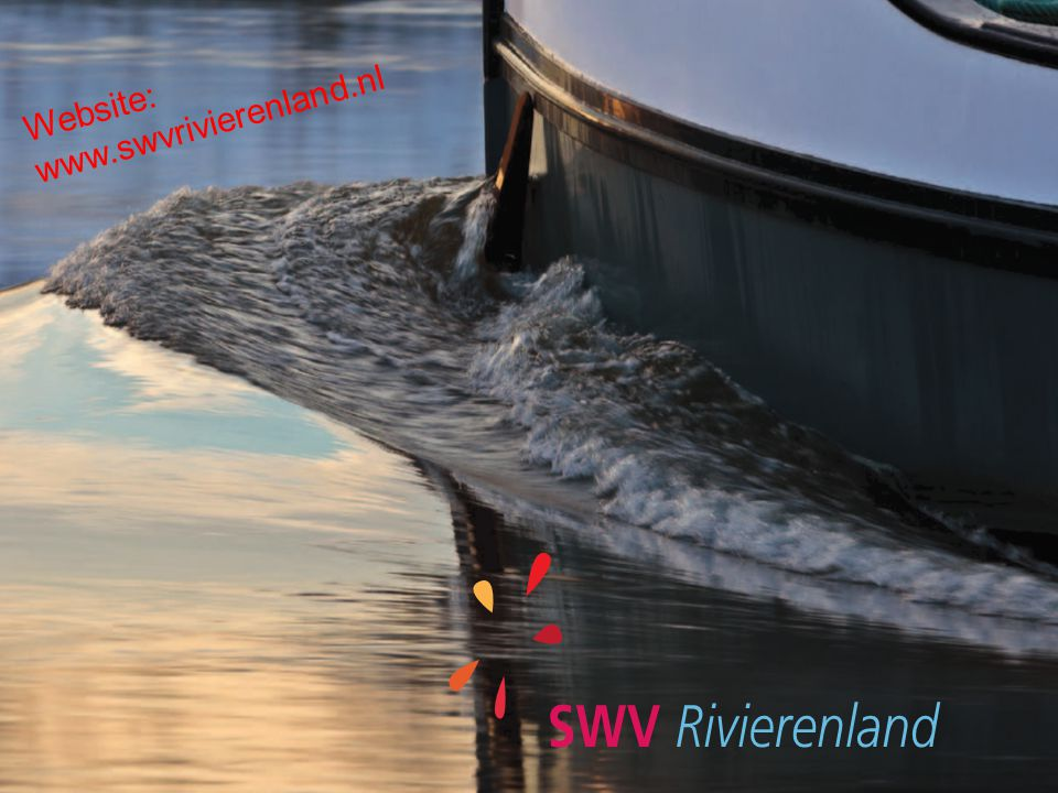 Website: www.swvrivierenland.nl