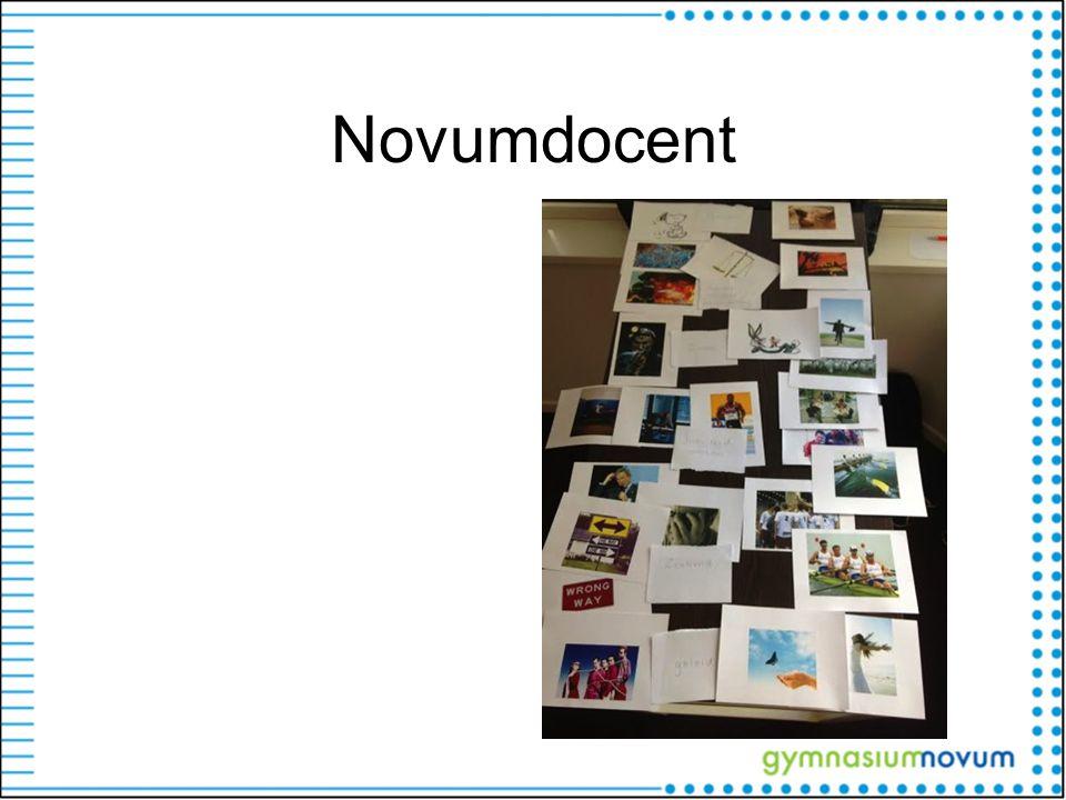 Novumdocent