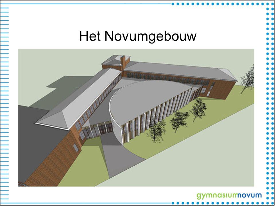 Het Novumgebouw
