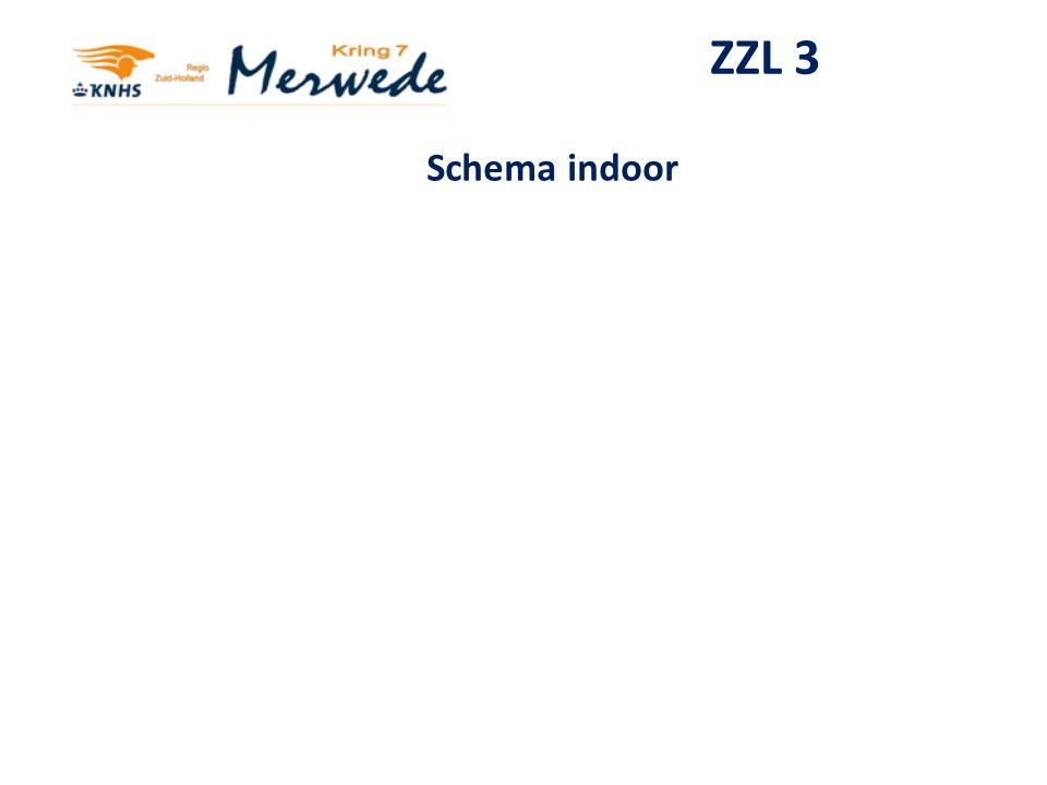 ZZL 3 Schema indoor