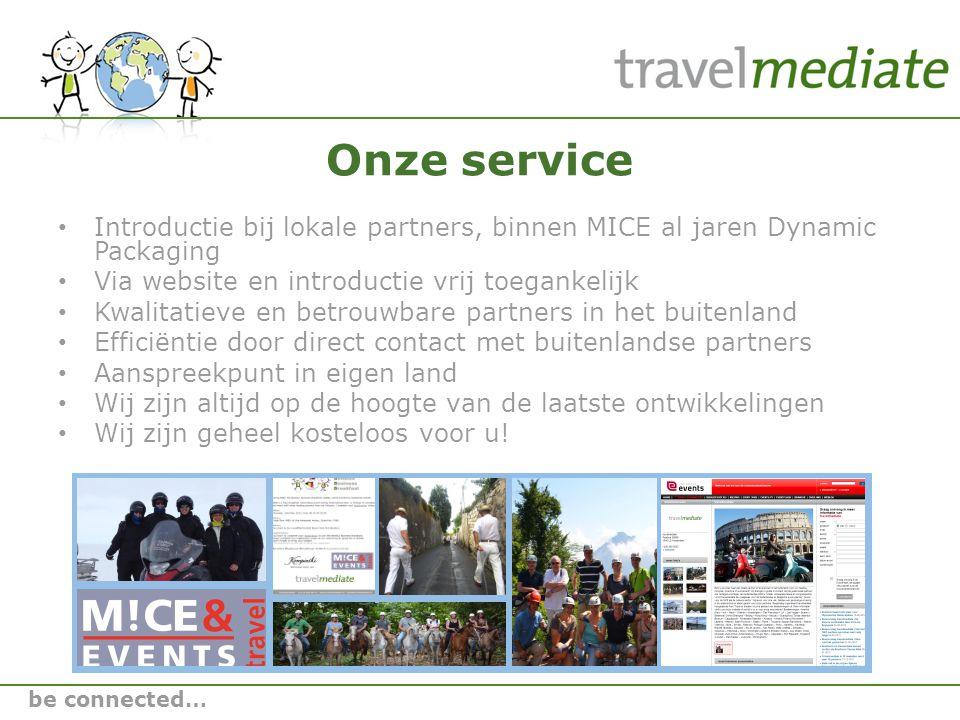 Activiteiten • Organiseren van Fam.Trips, laat je gegevens achter!.
