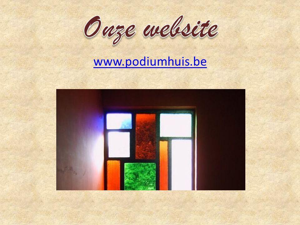 www.podiumhuis.be