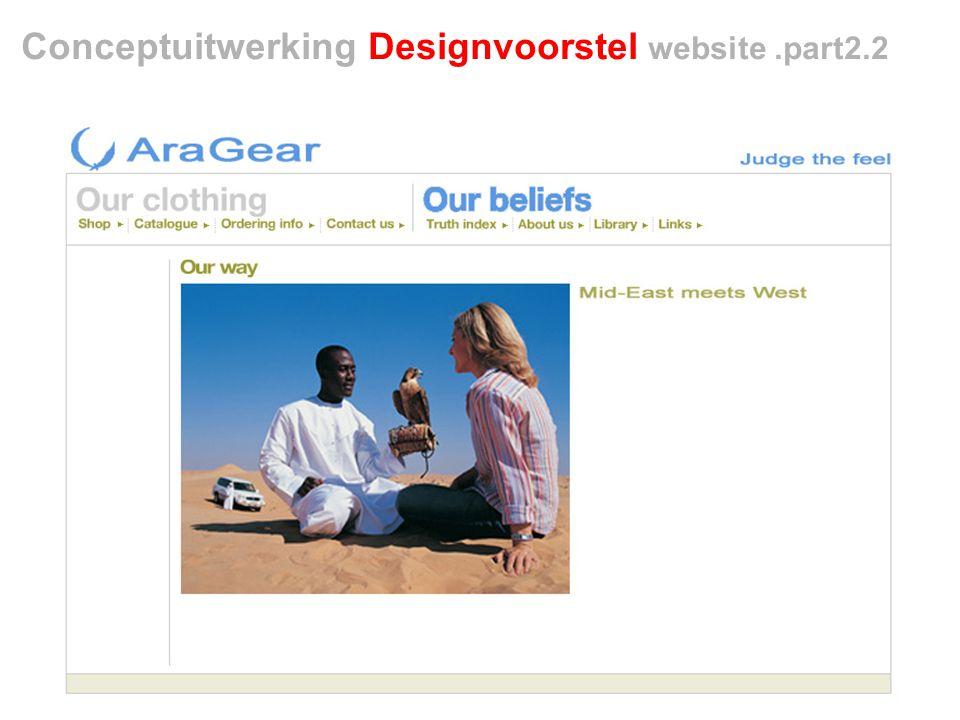 Conceptuitwerking Designvoorstel website.part2.2