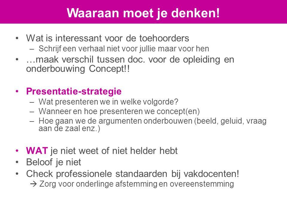 MediaPlan Voorstel.part2.1  Print Advertenties