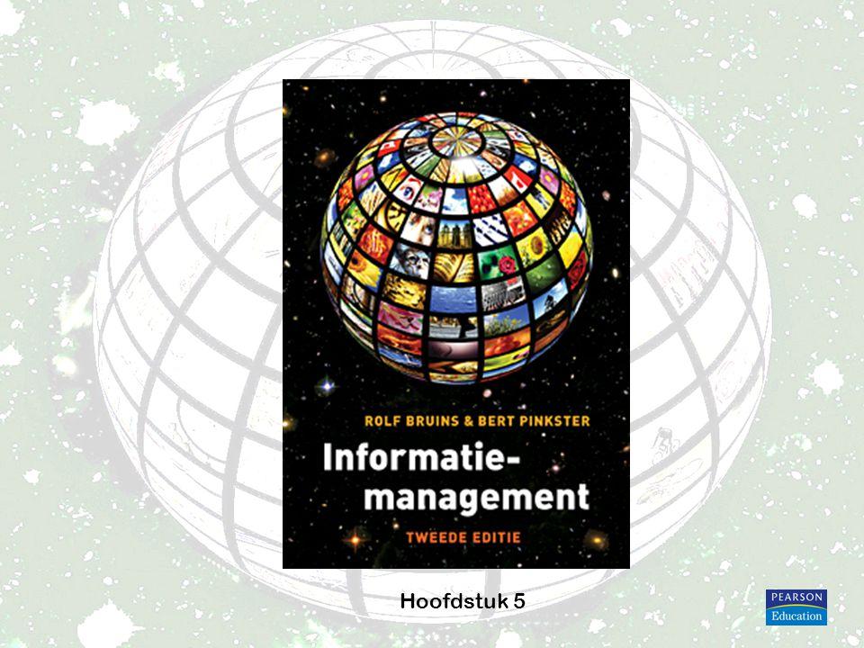 Appie van AH voor iPhone en Android Informatiemanagement 2 e editie Rolf Bruins & Bert Pinkster