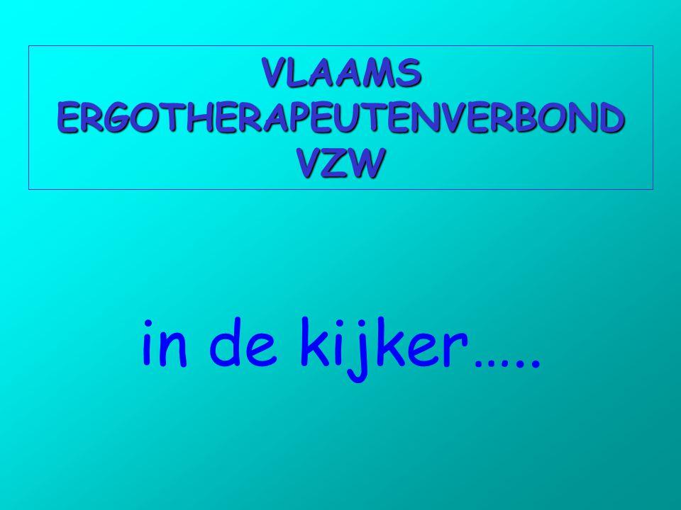 Secretariaat : Tervuursestraat, 83 - 3000 Leuven GSM 0497/371557 - e-mail : edith_vzw@hotmail.com VOOR MEER INFORMATIE...