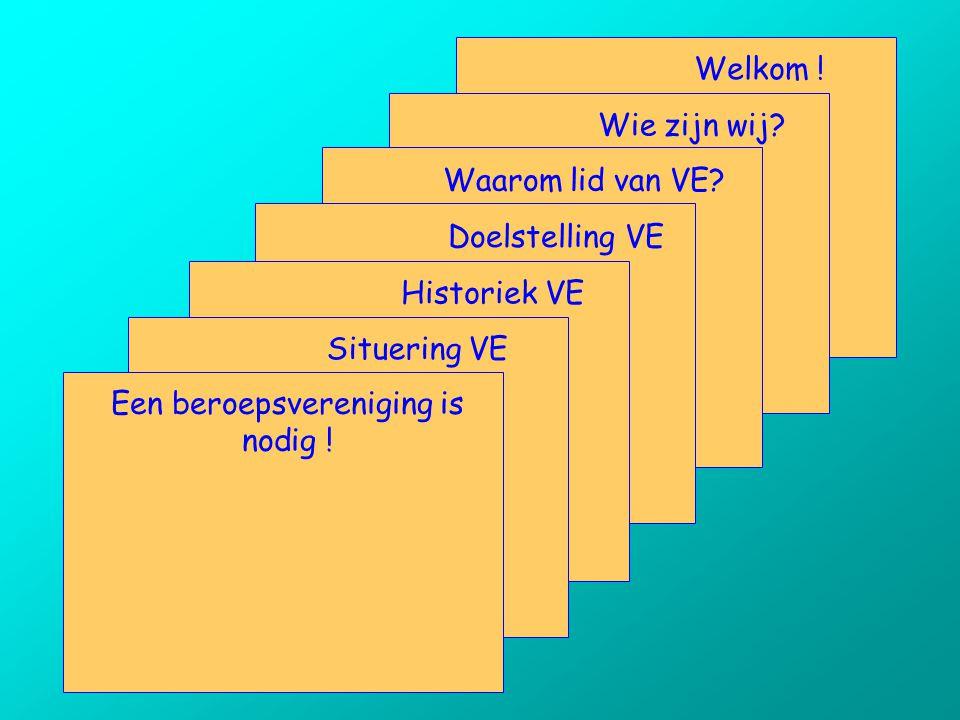  Organiseert een OMBUDSDIENST die zijn leden op vraag informeert  Ondersteunt actief de initiatieven van het ERGOTIJDSCHRIFT AEB : Acta Ergotherapeutica Belgica (1989)  Organiseert www.ergotherapie.be, onze WEBSITE VE ombudsdienst - Ourthestraat, 11 - 8820 Torhout tel 050/214616 - e-mail : ve.ombudsdienst@scarlet.be VOOR MEER INFORMATIE...