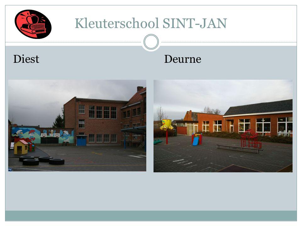 Kleuterschool SINT-JAN DiestDeurne