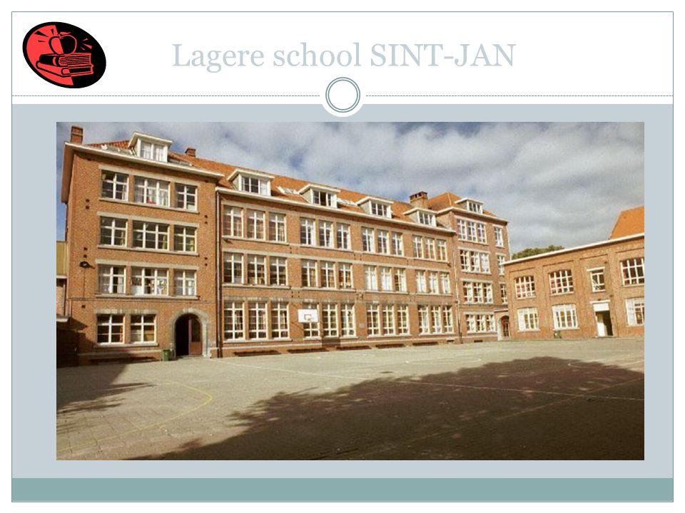Lagere school SINT-JAN