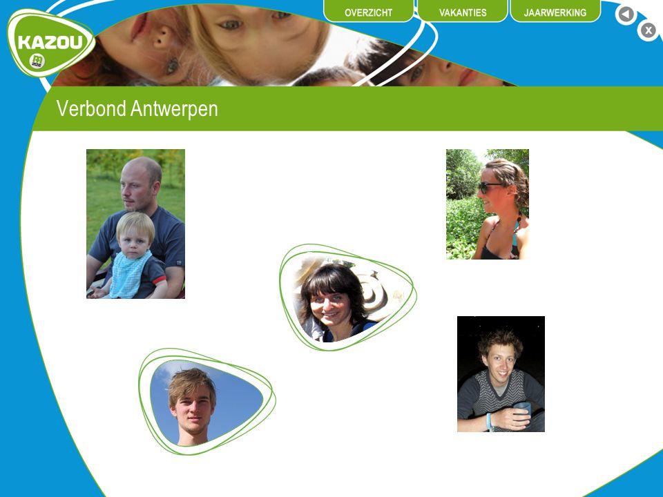 Verbond Antwerpen