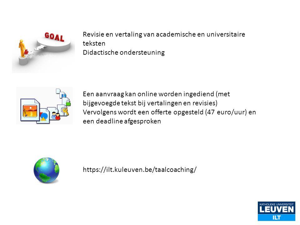 Online evaluatie van mondelinge interactie en productie volgens de normen van het Common European Framework Zowel leer- als testgericht http://www.webcef.eu Web 2.0 applicatie met verschillende nationale en internationale communities.