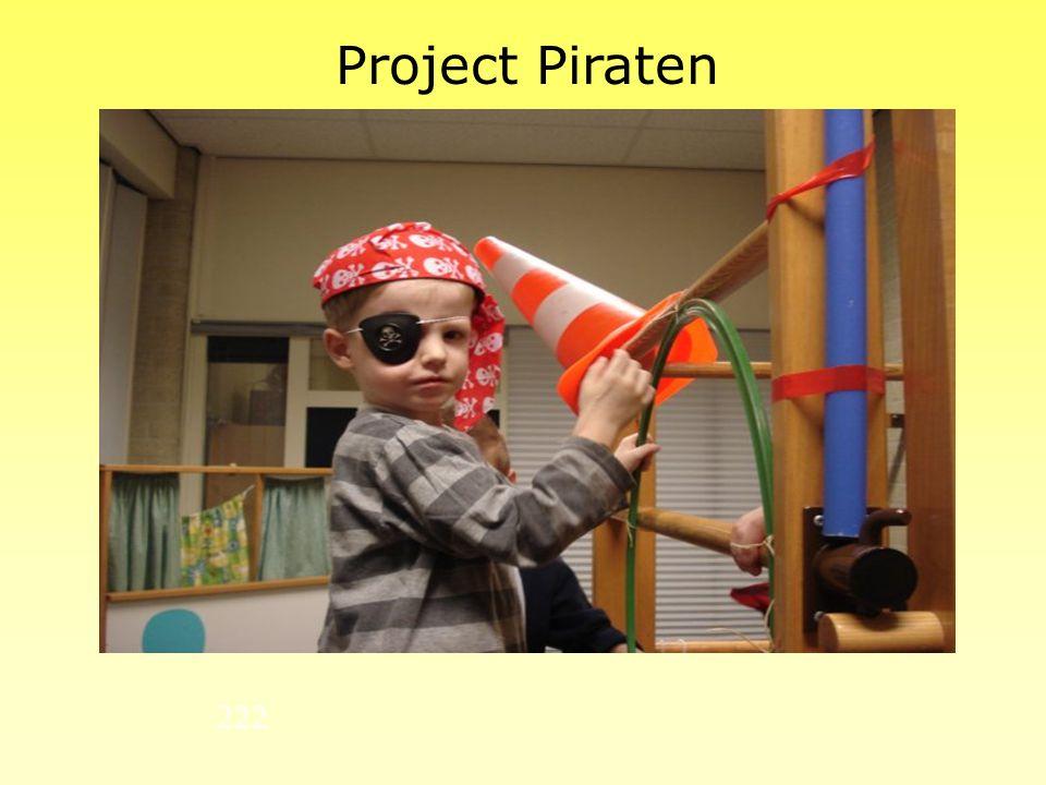 Project De teken tentoonstelling Kinderboekenweek 2010