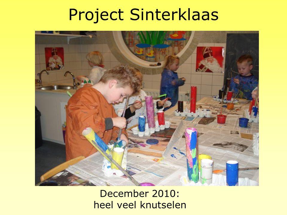Project herfst Oktober 2009
