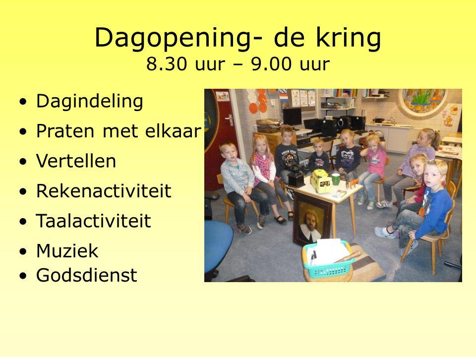 2011 - 2012Groep 1-2-3 CBS De Springplanke De Kampen 39 9132 LV Engwierum 0511 408500