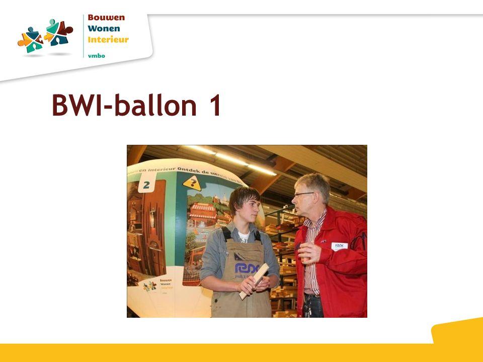 BWI-ballon 1