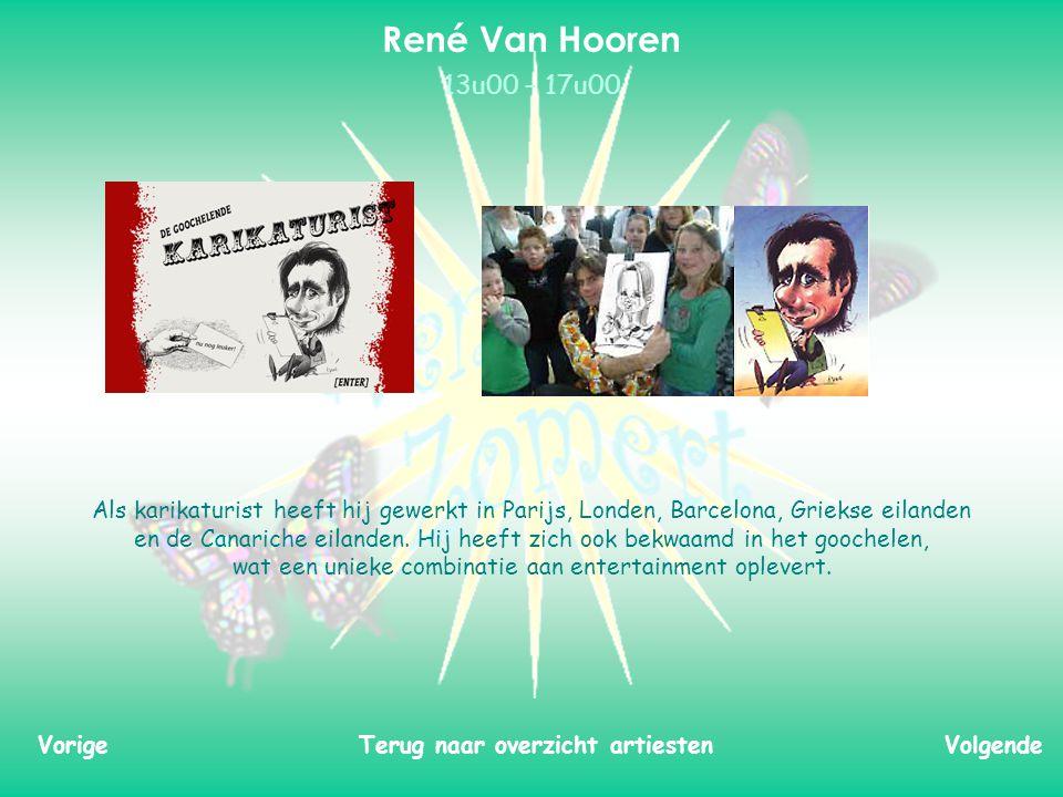 Als karikaturist heeft hij gewerkt in Parijs, Londen, Barcelona, Griekse eilanden en de Canariche eilanden.