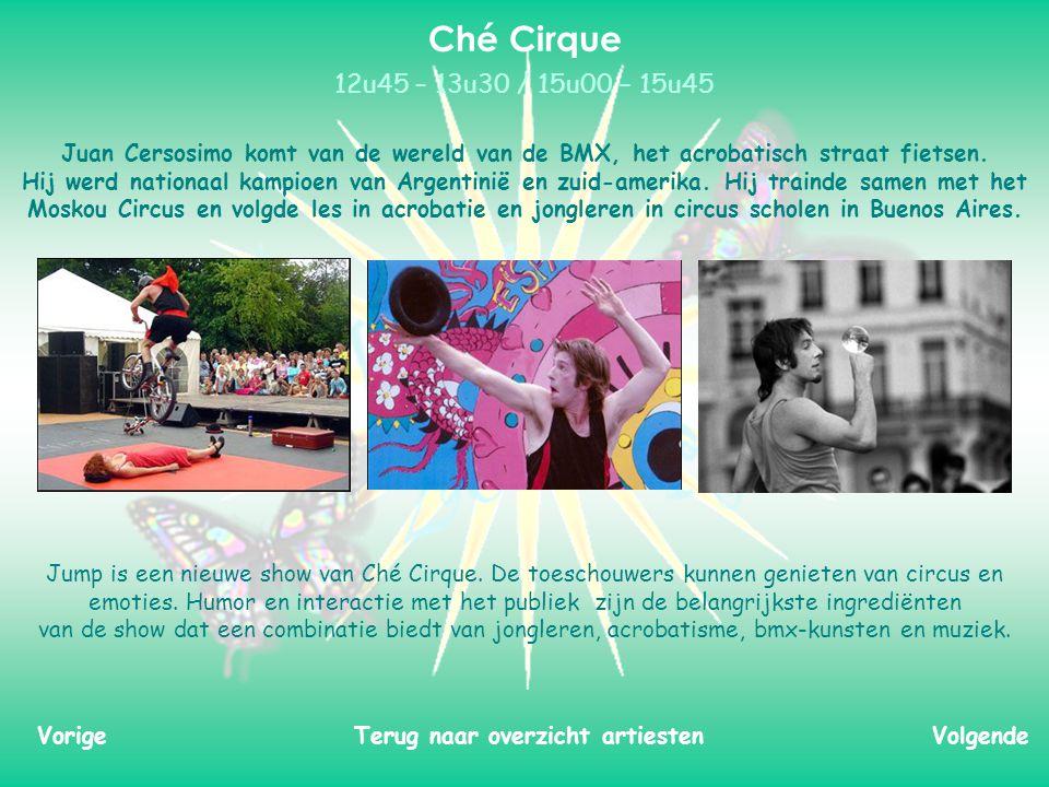 Een engelse straat / festival / cabaret artiest die in Antwerpen en Londen woont. Deze Engelsman in België brengt voor u een wervelende show! Enkele v