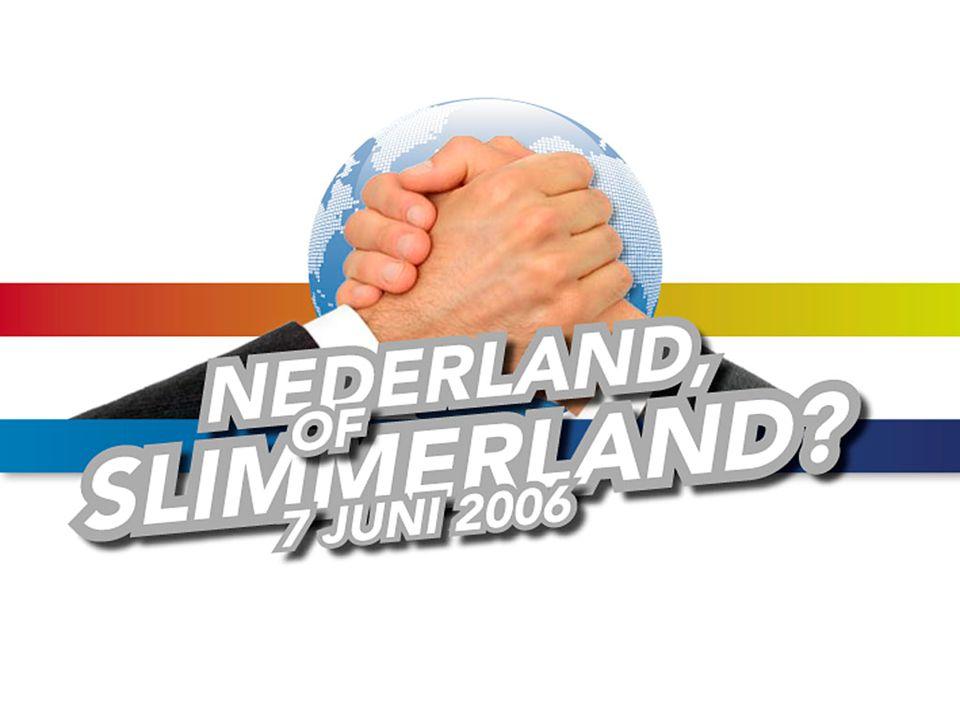 SLIMMERLAND ?! PROFUSE 7 juni 2006