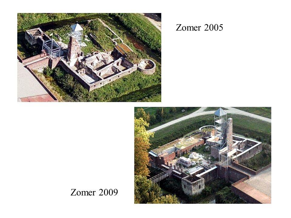 Zomer 2005 Zomer 2009