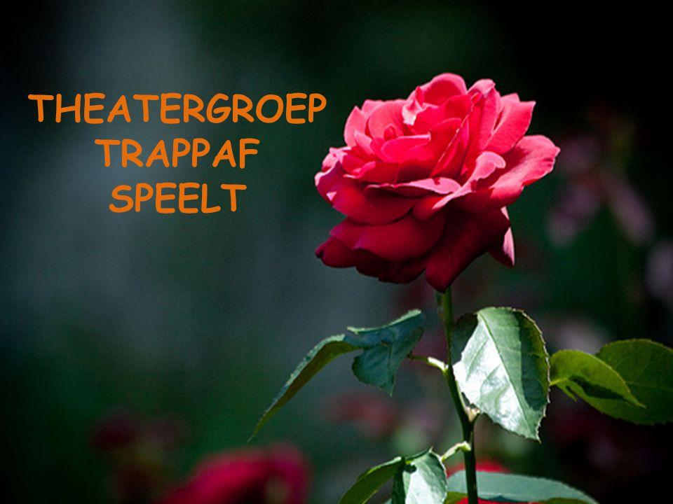 THEATERGROEP TRAPPAF SPEELT