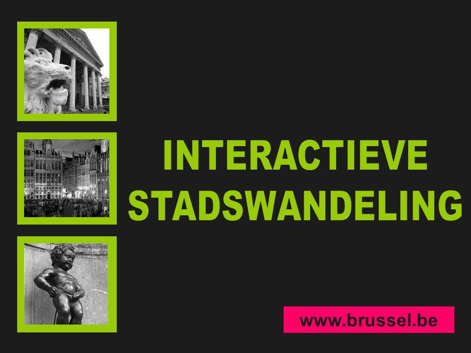 www.brussel.be