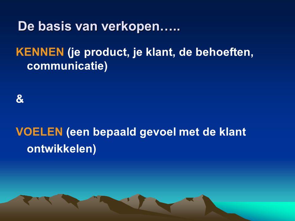Communicatiestructuur Welke fases zijn er in een gesprek.