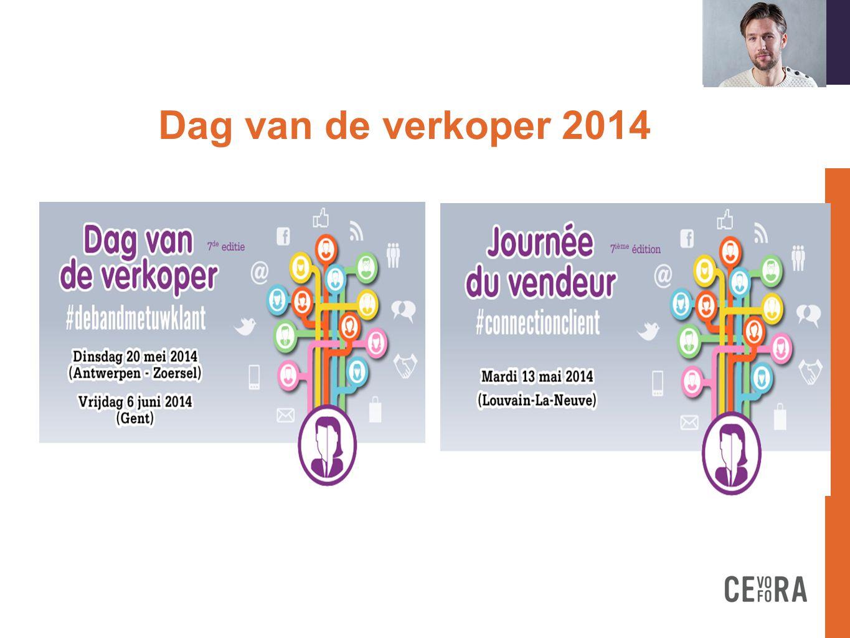 Dag van de verkoper 2014