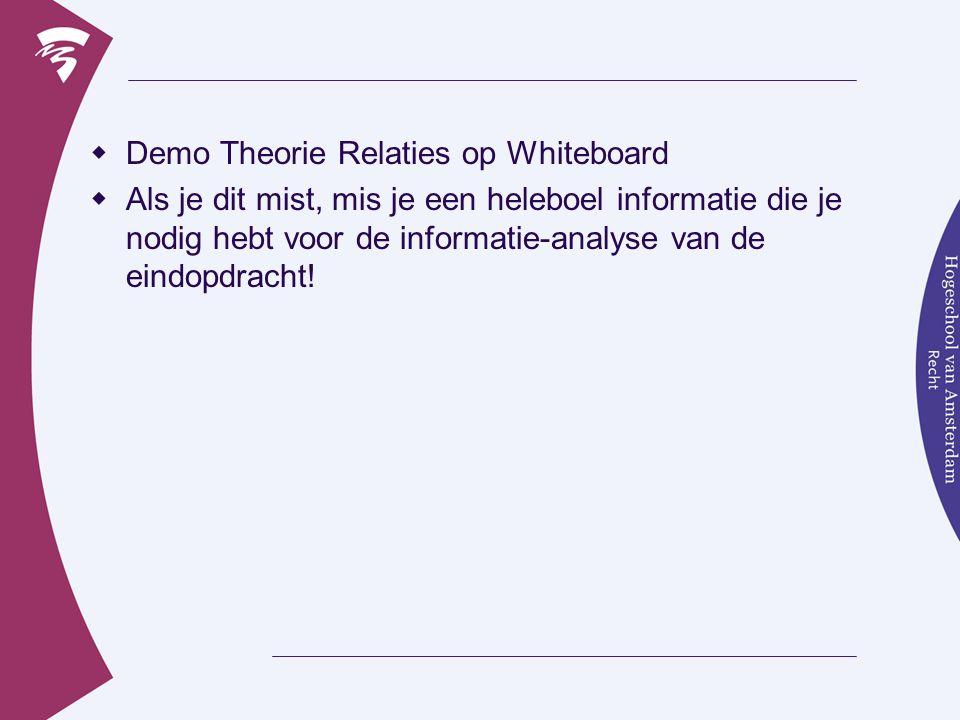 Beschrijving van de context voor de opdracht  De firma Teleprom heeft zijn verkoop in een database gezet.