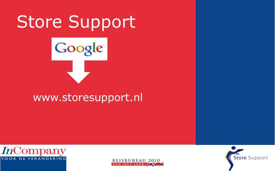 Store Support Medewerker Klantbeleving Toename service en verkoop