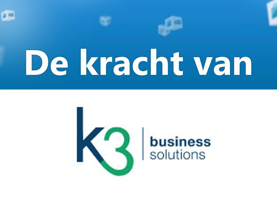 K3 Business Solutions B.V.