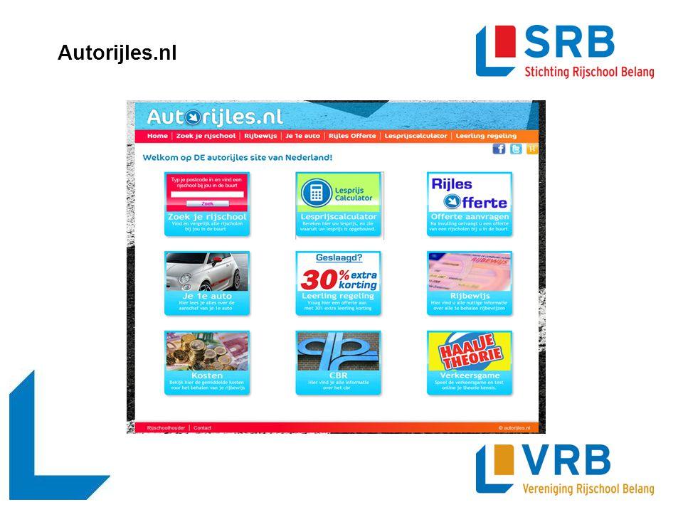 Autorijles.nl