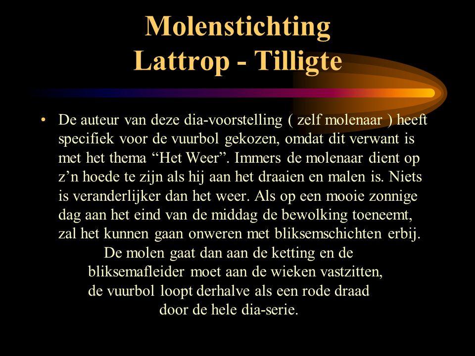 Molenstichting Lattrop - Tilligte Gemeente Dinkelland