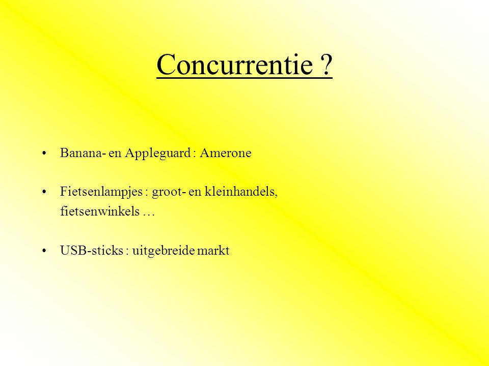Concurrentie .