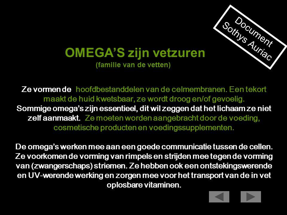 De heilzame werking van de omega's in de helianthus olie bevat linolzuur en gammalinolzuur die bijdragen tot het beperken van allergische reacties en een ontstekingswerende werking hebben.