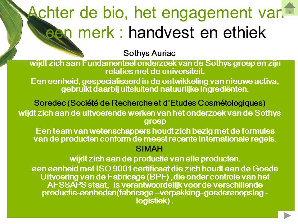 Respect voor het milieu Fabriek met productie certificaat in overeenstemming met een goede werking van de fabricage.