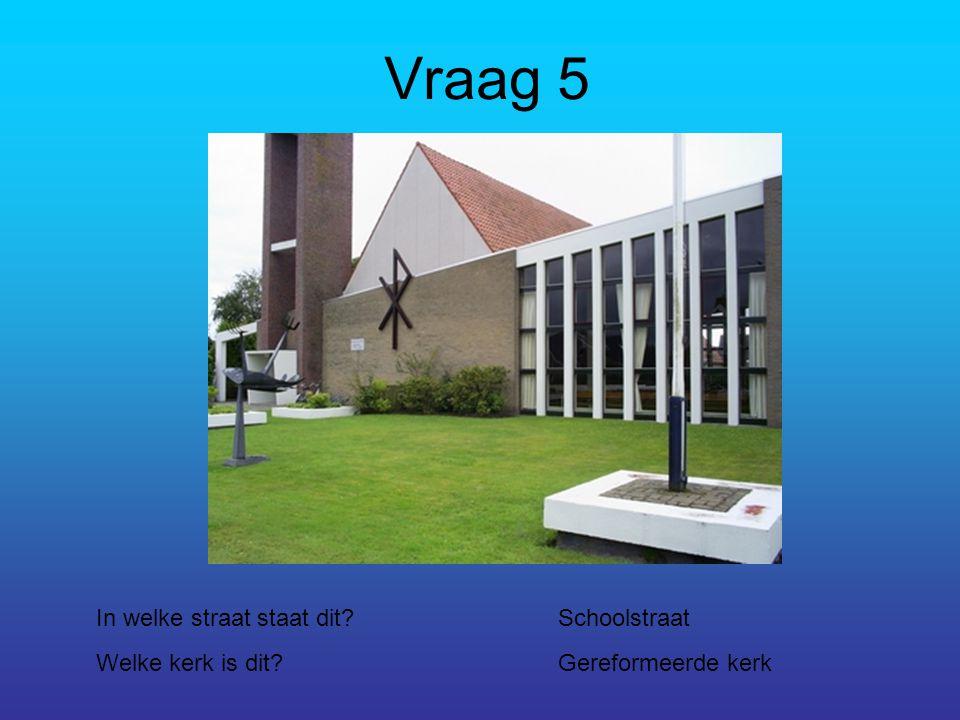 Vraag 16 Hoe heet dit?Brugchelencamp Waarvoor dient Brugchelencamp?Het verzorgen van ouderen